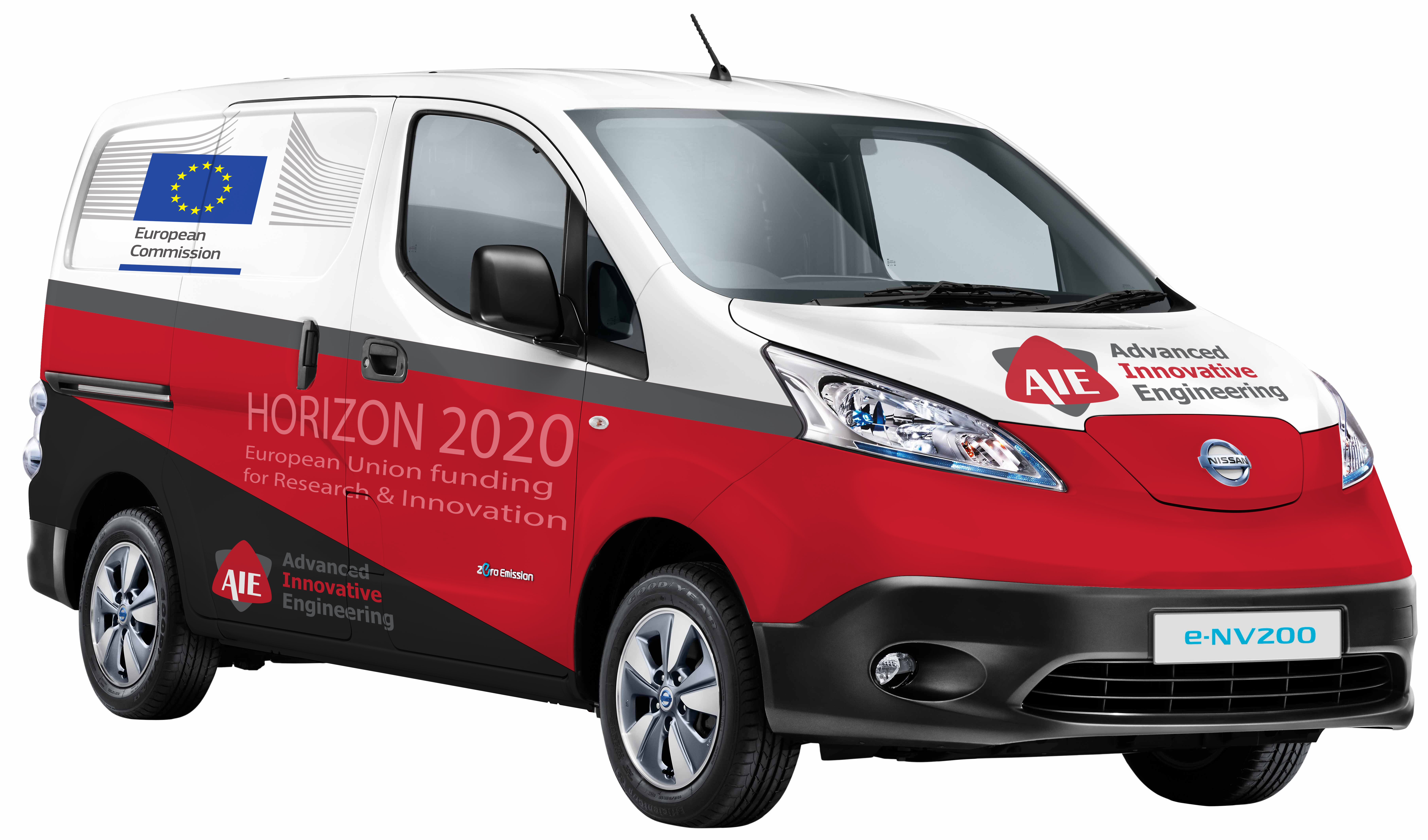AIE Awarded Horizon 2020 Funding to Combat Range Anxiety