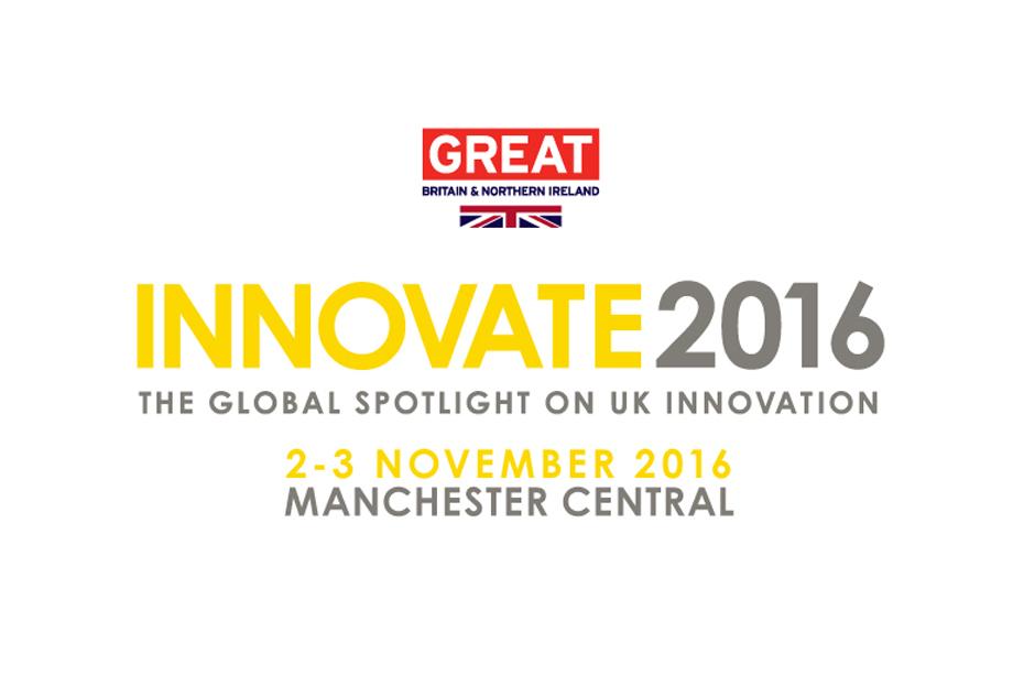 Revolutionary Rotary Power at Innovate 2016