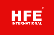 HFE International (AIE's Engine Sales & Services Provider) brand identity